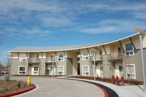 Casa Grande Senior Residential Apartments