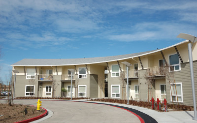 Casa Grande Senior Residential Apartments