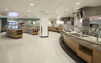 GSA Cafeteria