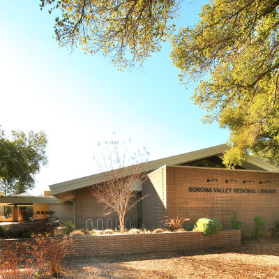 Sonoma Library