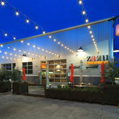 Zazu Restaurant