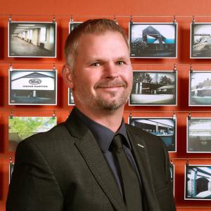 Jay Takacs, CEO