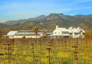 Larkmead Winery