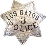 Los Gatos PD