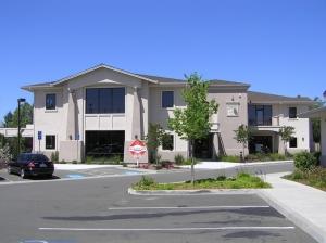The Mansi Professional Building