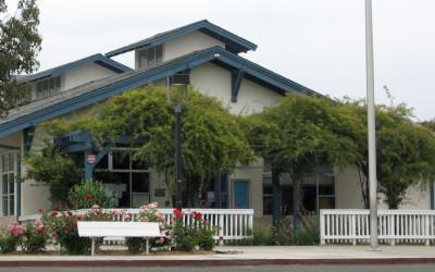 Pomo Elementary School Modernization