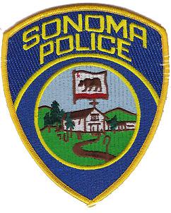 Sonoma Police