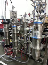 BHO Extraction Facility   15000 Inc